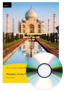 Level 2: Wonders of the World Book and Multi-ROM with MP3 Pack av Vicky Shipton (Blandet mediaprodukt)