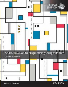 An Introduction to Programming Using Python with MyProgrammingLab, Global Edition av David I. Schneider (Blandet mediaprodukt)