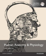Omslag - Human Anatomy & Physiology with MasteringA&P