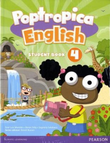 Poptropica English Student Book & Online World Access Card Pack av Sagrario Salaberri og Aaron Jolly (Blandet mediaprodukt)
