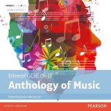 Omslag - Edexcel GCSE (9-1) Anthology of Music CD