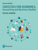 Omslag - Statistics for Economics, Accounting and Business Studies