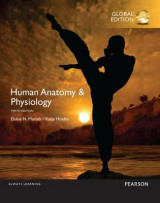 Omslag - Human Anatomy & Physiology