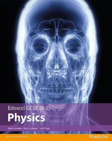 Edexcel GCSE (9-1) Physics Student Book av Mark Levesley, Carol Tear og Penny Johnson (Heftet)