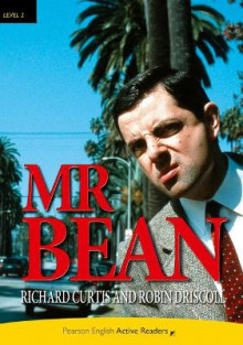 Level 2: Mr Bean Book and Multi-ROM with MP3 Pack av Richard Curtis og Robin Driscoll (Blandet mediaprodukt)