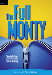 Level 4: The Full Monty Book and Multi-ROM with MP3 Pack av Wendy Holden (Blandet mediaprodukt)