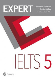 Expert IELTS 5 Student's Resource Book with Key av Louis Rogers (Heftet)