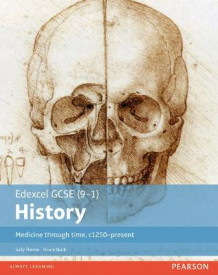 Edexcel GCSE (9-1) History Medicine through time, c1250-present Student Book av Hilary Stark og Sally Thorne (Heftet)