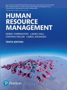 Torrington: Human Resource Management_p10 av Derek Torrington, Laura Hall, Carol Atkinson og Stephen Taylor (Heftet)