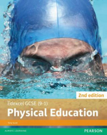 Edexcel GCSE (9-1) PE Student Book 2nd editions av Tony Scott (Heftet)