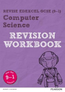 Revise Edexcel GCSE (9-1) Computer Science Revision Workbook av David Waller (Heftet)