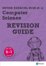 Omslag - Revise Edexcel GCSE (9-1) Computer Science Revision Guide
