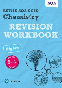 REVISE AQA GCSE Chemistry Higher Revision Workbook av Nora Henry (Heftet)