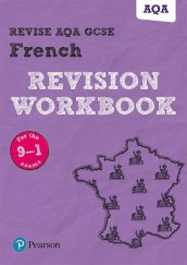 Revise AQA GCSE (91-) French Revision Workbook av Stuart Glover (Heftet)
