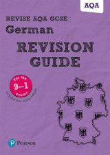 Omslag - REVISE AQA GCSE (9-1) German Revision Guide