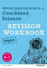 Omslag - Revise Edexcel GCSE (9-1) Combined Science Higher Revision Workbook