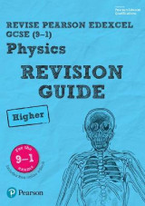 Omslag - REVISE Edexcel GCSE (9-1) Physics Higher Revision Guide