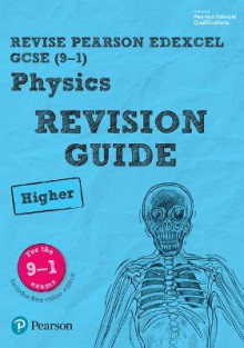 REVISE Edexcel GCSE (9-1) Physics Higher Revision Guide av Mike O'Neill og Penny Johnson (Blandet mediaprodukt)
