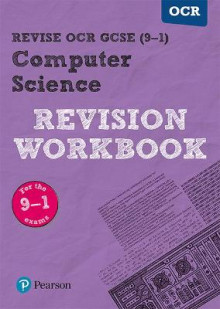Revise OCR GCSE (9-1) Computer Science Revision Workbook av David Waller (Heftet)