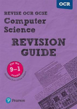 Omslag - REVISE OCR GCSE (9-1) Computer Science Revision Guide