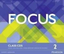 Focus BrE 2 Students' Book & Practice Tests Plus Key Booklet Pack av Vaughan Jones, Sue Kay, Daniel Brayshaw og Rosemary Aravanis (Heftet)