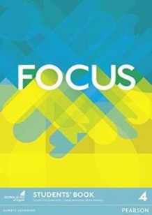 Focus Bre 4 Students' Book & Practice Tests Plus First Booklet Pack av Vaughan Jones, Sue Kay, Daniel Brayshaw, Nick Kenny og Lucrecia Luque-Mortimer (Samlepakke)