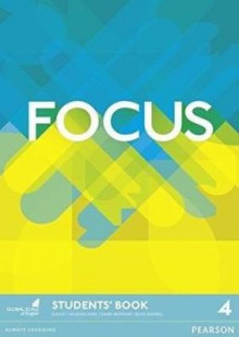 Focus BrE 4 Students' Book & Practice Tests Plus First Booklet Pack av Vaughan Jones, Sue Kay, Daniel Brayshaw, Nick Kenny og Lucrecia Luque-Mortimer (Heftet)