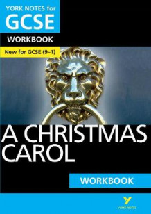 A Christmas Carol: York Notes for GCSE (9-1) Workbook av Beth Kemp (Heftet)