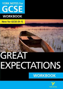 Great Expectations: York Notes for GCSE (9-1) Workbook av Lyn Lockwood (Heftet)