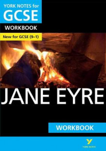 Jane Eyre: York Notes for GCSE (9-1) Workbook av Caroline Woolfe (Heftet)