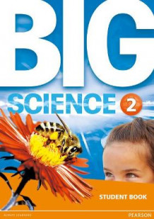 Big Science 2 Student Book (Heftet)