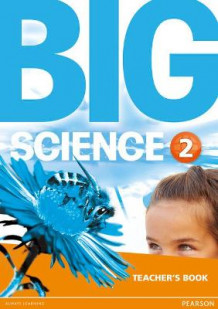 Big Science 2 Teacher's Book: 2 (Heftet)