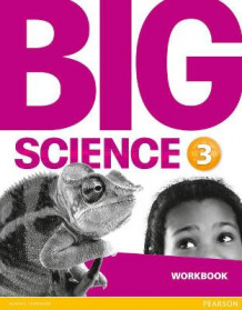 Big Science 3 Workbook (Heftet)