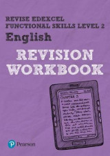 Omslag - REVISE Edexcel Functional Skills English Level 2 Workbook: Level 2