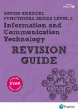 Omslag - REVISE Edexcel Functional Skills ICT Level 2 Revision Guide: Level 2