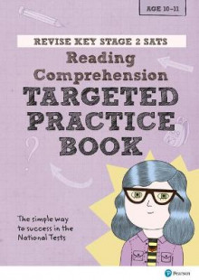 REVISE Key Stage 2 SATs English - Reading Comprehension - Targeted Practice av Catherine Baker (Heftet)