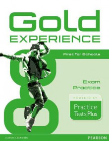 Gold Experience Practice Tests Plus First for Schools av Jacky Newbrook og Mary Stephens (Heftet)