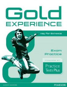 Gold Experience Practice Tests Plus Key for Schools av Rosemary Aravanis (Heftet)