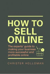 Omslag - How to Sell Online