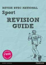 Omslag - Revise BTEC National Sport Revision Guide