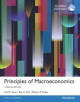 Omslag - Principles of Macroeconomics plus MyEconLab with Pearson eText, Global Edition