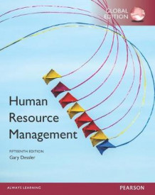 Human Resource Management av Gary Dessler (Heftet)