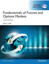 Omslag - Fundamentals of Futures and Options Markets, Global Edition