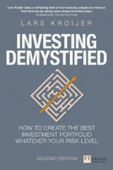 Omslag - Investing Demystified
