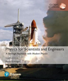 Physics for Scientists and Engineers: A Strategic Approach with Modern Physics, Plus MasteringPhysics with Pearson eText av Randall D. Knight (Blandet mediaprodukt)