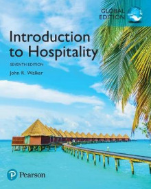 Introduction to Hospitality, Global Edition av John R. Walker (Heftet)
