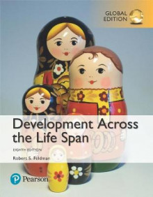 Development Across the Life Span plus MyPsychLab with Pearson eText, Global Edition av Robert S. Feldman (Blandet mediaprodukt)
