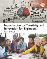 Omslag - Introduction to Creativity and Innovation for Engineers