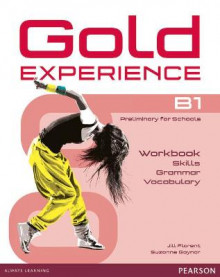 Gold Experience Language and Skills Workbook B1 av Jill Florent og Suzanne Gaynor (Heftet)