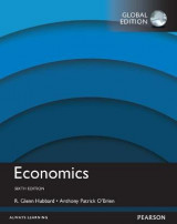 Omslag - Economics Plus MyEconLab with Pearson eText